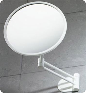 Nameeks 2110-02 Gedy Makeup Mirror