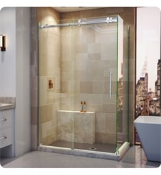 DreamLine SHEN-6434 Enigma Air Frameless Shower Enclosure