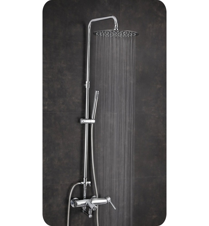 Nameeks US-3355D300 Drako Shower Column Ramon Soler