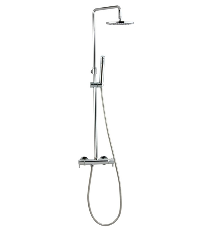 Nameeks US-3354D200 Drako Shower Column Ramon Soler