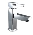 Fresca FFT1030CH Bevera Single Hole Bathroom Faucet in Chrome