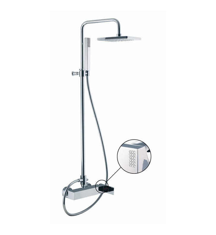 Nameeks S3505-2 Shower Column Fima
