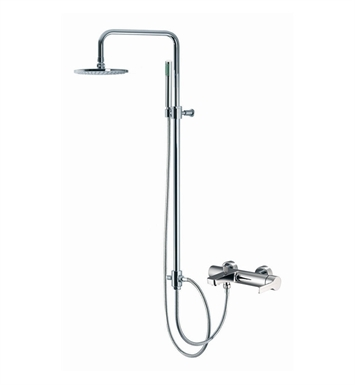 Nameeks S3534-2 Shower Column Fima