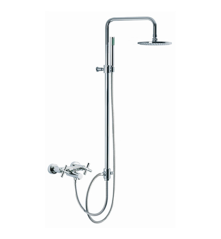 Nameeks S5304-2 Shower Column Fima