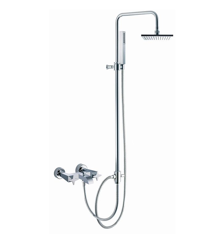Nameeks S5554-2 Shower Column Fima
