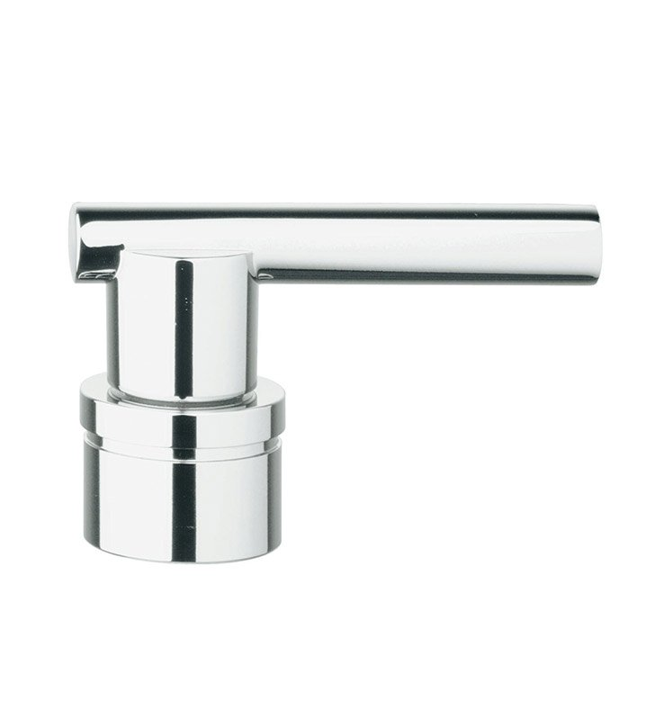 "Grohe 45609000 Atrio 3"" Lever Handle With Finish: StarLight Chrome"