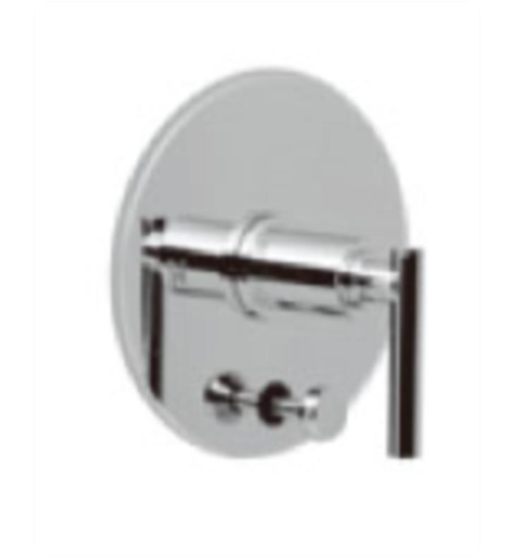 Santec 2635EZ56-TM Pressure Balance Control Trim with EZ Handle and Diverter (Uses PB-3950 Valve) With Finish: Bright Victorian Bronze <strong>(USUALLY SHIPS IN 4-5 WEEKS)</strong>