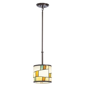 Kichler 65346 Mihaela Collection Mini Pendant 1 Light