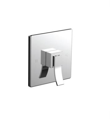 Santec 9931CU10-TM Ava Pressure Balance Control Trim with CU Handle (Uses PB-3800 Valve) With Finish: Polished Chrome <strong>(USUALLY SHIPS IN 2-3 WEEKS)</strong>