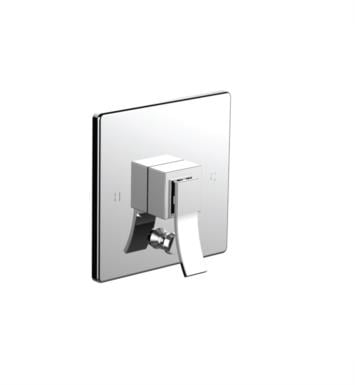 Santec 9935CU36-TM Ava Pressure Balance Control Trim with CU Handle with Diverter (Uses PB-3950 Valve) With Finish: Bright Victorian Copper <strong>(USUALLY SHIPS IN 4-5 WEEKS)</strong>