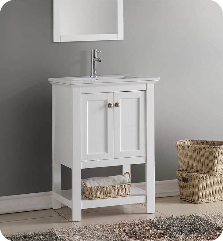 small bathroom vanities up to 24 inch | decorplanet 24 Bathroom Vanity