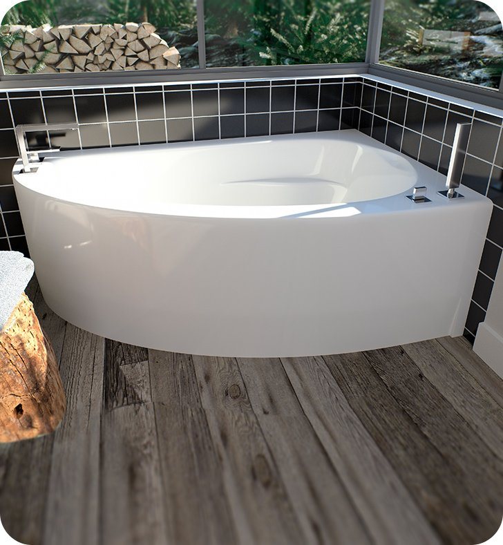 Corner Bathtubs | Tubs & Whirlpools For Sale | DecorPlanet.com