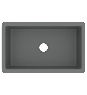 "Rohl UM3018WH Shaws Classic Shaker 30"" Modern Single Bowl ..."