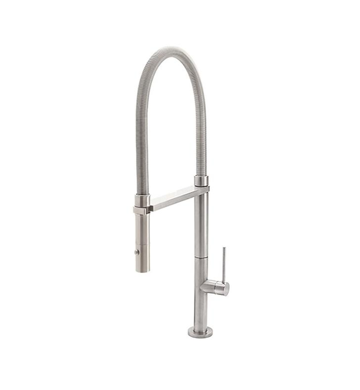 California Faucets Kitchen Culinary