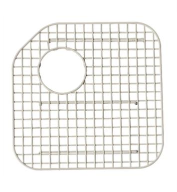 "ROHL WSG6327LGSS 16 7/8"" Stainless Steel Wire Sink Grid for Large Bowl Kitchen Sink With Finish: Stainless Steel"