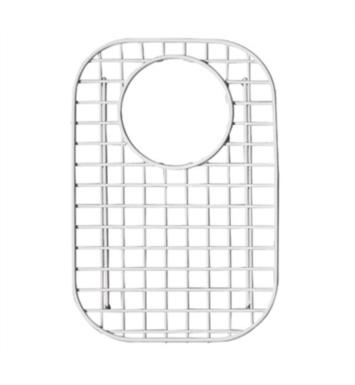 "ROHL WSG6327SMBS 9 5/8"" Stainless Steel Wire Sink Grid for Small Bowl Kitchen Sink With Finish: Biscuit"