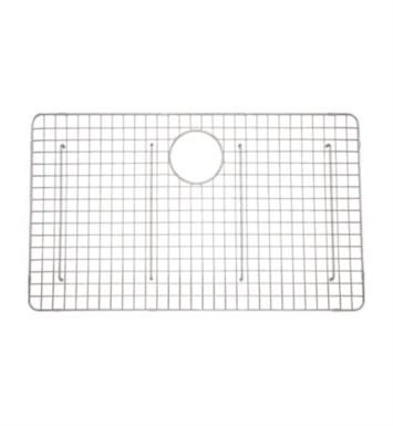 "ROHL WSGRSS3018SC 29 1/8"" Stainless Steel Sink Grid for RSS3018 and RSA3018 Kitchen Sink With Finish: Stainless Copper"