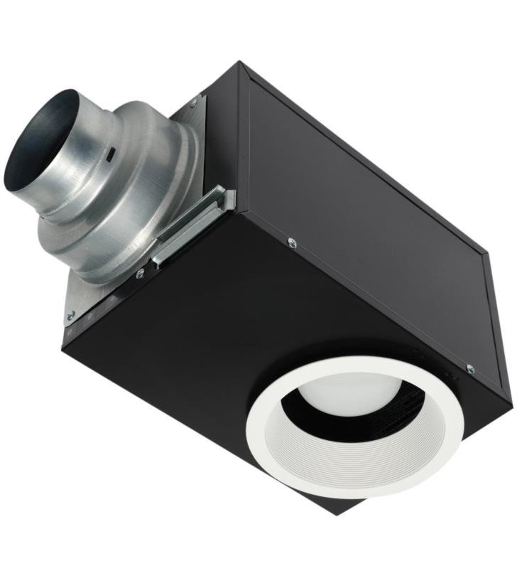 Panasonic Fv 08vre2 Whisperrecessed Ceiling Mount Bathroom