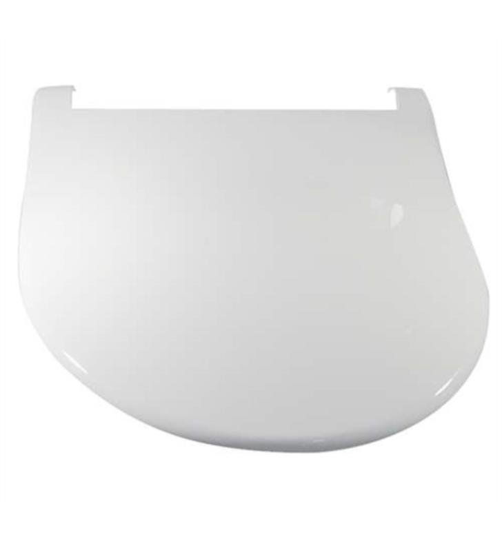 TOTO THU9153#11 Lid Assembly for Round S400 Washlet With Finish ...