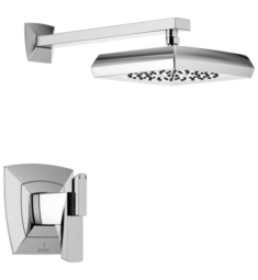 Brizo T60288 Vettis TempAssure Thermostatic Multi Function Shower Only Faucet