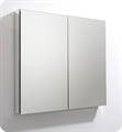 "Fresca FMC8011 40"" Wide x 36"" Tall Bathroom Medicine Cabinet with Mirrors"