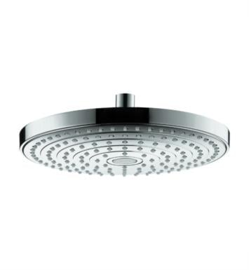 "Hansgrohe 26469 Raindance Select S 240 9 5/8"" Wall Mount Round 2-Jet Showerhead"