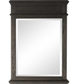 "Fairmont Designs 1536-M24 Oakhurst 24"" Mirror in Burnt Chocolate"