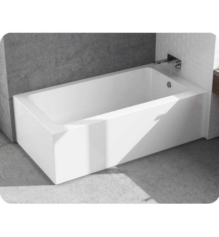 image mirolin jets bath royal prescott no skirted bathtub place lifestyle