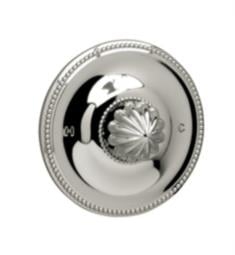 "Phylrich PB3361TO Georgian & Barcelona 7 1/4"" Round Handle Pressure Balance Shower Trim Only"