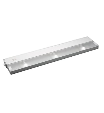 Kichler 12213WH Modular 3 Light Xenon 120v-20w in White