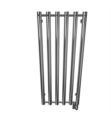 "ICO 850 Rosendal 16.5""x37.5"" Electric Towel Warmer"